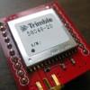 Trimble GPS module